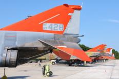 Phantom Conference - 2010  McDonnell Douglas QF-4 Phantom II  82nd Aerial Targets Squadron - United States Air Force