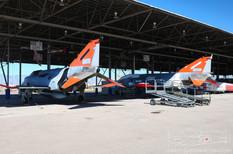 Phantom Conference - 2011  McDonnell Douglas QF-4 Phantom II  309th Aerospace Maintenance and Regeneration Group - United States Air Force