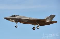 Luke AFB - Apr 5, 2017  Lockheed Martin F-35A Lightning II  32 Stormo - Italian Air Force