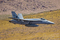 Star Wars Canyon - Jun 11, 2019  Boeing F/A-18E Super Hornet  VFA-14 Tophatters - United States Navy