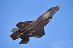 Luke AFB - Oct 30, 2018  Lockheed Martin F-35A Lightning II  United States Air Force