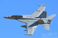 Red Flag 20-1  Boeing EA-18G Growler  VAQ-131 - United States Navy