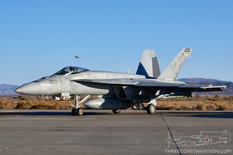 NAS Fallon - Oct 30, 2019  Boeing F/A-18E Super Hornet  VFA-83 Rampagers - United States Navy