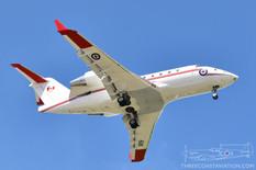 CYYZ - Jun 23, 2019  Bombardier CC-144 Challenger  Royal Canadian Air Force