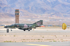 Aviation Nation - 2016  McDonnell Douglas QF-4E Phantom II  82nd Aerial Targets Squadron - United States Air Force