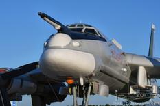 MAKS - 2019  Tupolev Tu-95 Bear