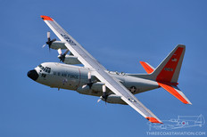 Geneseo Airshow - 2005  Lockheed LC-130H Hercules  New York Air National Guard