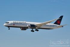 CYYZ - Apr 26, 2021  Boeing 787-9  Air Canada