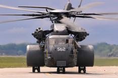 Thunder Over Michigan - 2009  Sikorsky MH-53E Super Stallion  HM-14 - United States Navy