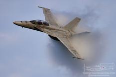 EAA AirVenture Oshkosh - 2021  Boeing F/A-18F Super Hornet  VFA-106 Gladiators - United States Navy