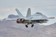 Red Flag 13-2  Boeing EA-18G Growler  VAQ-138 Yellow Jackets - United States Navy