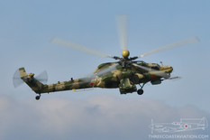 MAKS - 2019  Mil Mi-28 Havoc