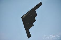 TICO Warbird Airshow - 2012  Northrop Grumman B-2 Spirit  United States Air Force
