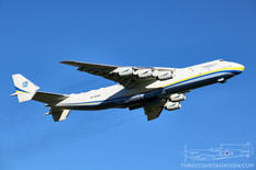 CYYZ - May 31, 2020  Antonov An-225 Mriya  Antonov Airlines