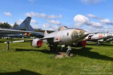 Central Air Force Museum  Yakovlev Yak-27R Flashlight