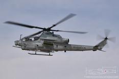 Yuma Airshow - 2019  Bell AH-1Z Viper  VMX-1 - United States Marine Corps