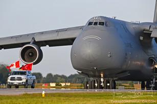 Airshow London