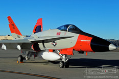 Centennial of Naval Aviation - Naval Air Station North Island  McDonnell Douglas F/A-18C Hornet  United States Navy