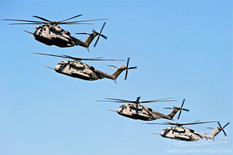 Centennial of Naval Aviation - Naval Air Station North Island   Sikorsky CH-53E Sea Stallion  United States Marine Corps