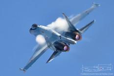 MAKS - 2019  Sukhoi Su-35 Flanker-E