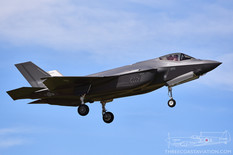 Luke AFB - Oct 31, 2018  Lockheed Martin F-35A Lightning II  Republic of Korea Air Force