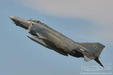 Tactical Weapons Meet - 2017  McDonnell Douglas F-4E Phantom II  338 Mira 'Ares' - Hellenic Air Force