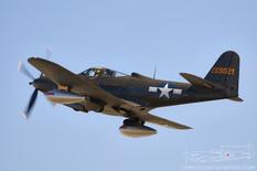 Gathering of Mustangs & Legends - 2007  Bell P-63 Kingcobra