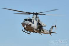 NAF El Centro - Nov 17, 2015  Bell UH-1Y Venom  HMLA-267 Stingers - United States Marine Corps