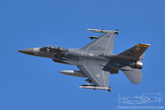 Red Flag 19-1  General Dynamics F-16C Fighting Falcon  24th Tactical Air Support Squadron - United States Air Force