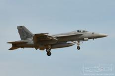 NAS Oceana - Apr 25, 2016  Boeing F/A-18E Super Hornet  VFA-105 Gunslingers - United States Navy