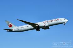 CYYZ - May 31, 2020  Boeing 787  Air Canada