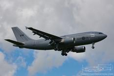CFB Trenton - Aug 31, 2020  Airbus CC-150 Polaris  437 Transport Squadron - Royal Canadian Air Force
