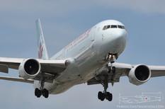 CYYZ - Jun 19, 2009  Boeing 767  Air Canada