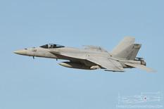 NAF El Centro - Nov 10, 2016  Boeing F/A-18E Super Hornet  VFA-106 Gladiators - United States Navy