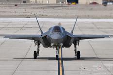 Yuma Airshow - 2019  Lockheed Martin F-35B Lightning II  VMFA-122 Flying Leathernecks - United States Marine Corps