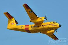 Airshow London - 2017  de Havilland Canada CC-115 Buffalo  Royal Canadian Air Force
