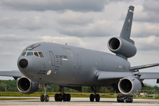 Airshow London - 2018  McDonnell Douglas KC-10A Extender  United States Air Force