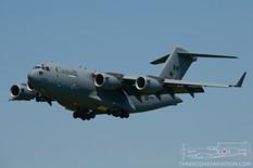 CFB Trenton - Jun 9, 2020  Boeing CC-177 Globemaster III  429 Transport Squadron - Royal Canadian Air Force