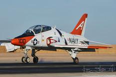 NAF El Centro - Nov 10, 2016  McDonnell Douglas T-45C Goshawk  VT-7 Eagles - United States Navy