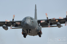CYYZ - Aug 31, 2012  Lockheed CC-130H Hercules  424 Transport and Rescue Squadron - Royal Canadian Air Force