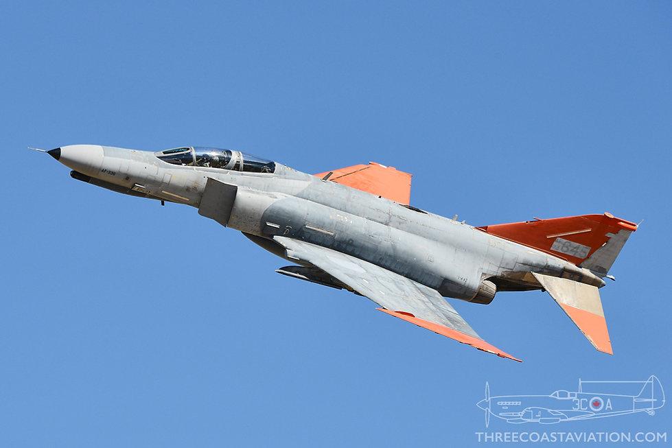 Phancon - 2016 - QF-4E Phantom II