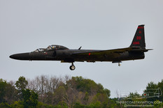 EAA AirVenture Oshkosh - 2021  Lockheed TU-2S Dragon Lady  United States Air Force