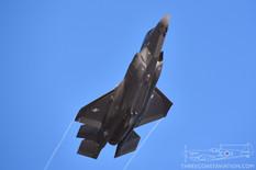 Luke AFB - Oct 30, 2018  Lockheed Martin F-35A Lightning II  Republic of Korea Air Force