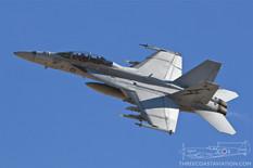 Red Flag 20-1  Boeing F/A-18F Super Hornet  1 Squadron - Royal Australian Air Force