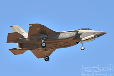 Luke AFB - Feb 21, 2017  Lockheed Martin F-35A Lightning II  Royal Australian Air Force