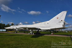 Central Air Force Museum  Tupolev Tu-22M Backfire