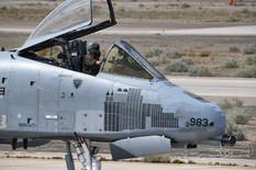 Yuma Airshow - 2019  Fairchild Republic A-10C Thunderbolt II  A-10C Thunderbolt II Demonstration Team - United States Air Force