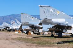 Phantom Conference - 2011  McDonnell Douglas F-4G Phantom II  309th Aerospace Maintenance and Regeneration Group - United States Air Force