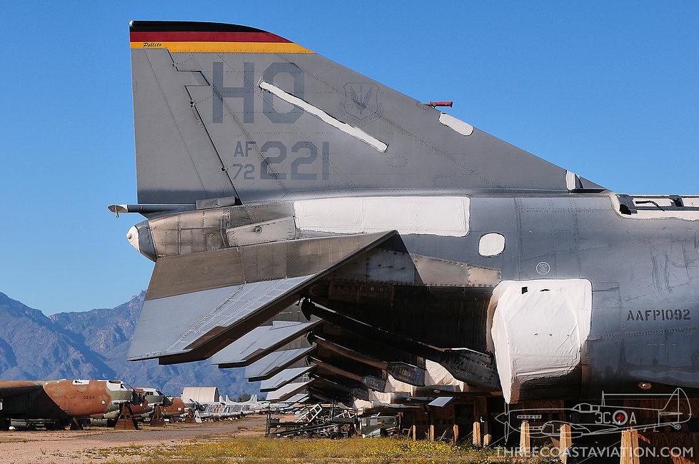 Phancon - 2011 - 309th Aerospace Maintenance and Regeneration Group (309th AMARG)