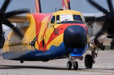 Thunder Over Michigan - 2011  Grumman C-2A Greyhound  VRC-40 Rawhides - United States Navy